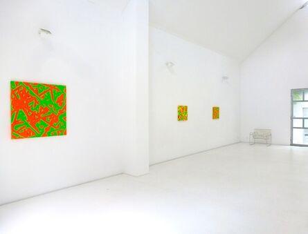 Daniel Schörnig, 'Signals', 2018