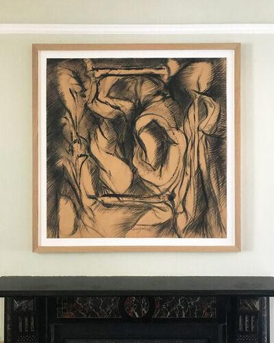 Miguel Angel Cardenas, 'Iriguchi', 1990
