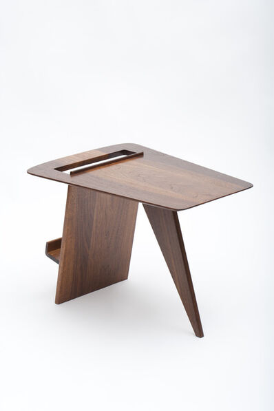Jens Risom, 'Side Table', 1950s