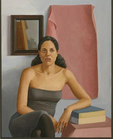 Nancy Grilikhes, 'ERICA', ca. 2016