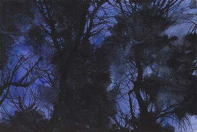 Pan Jian 潘剑, 'Unimaginable Purple 2016-9', 2016