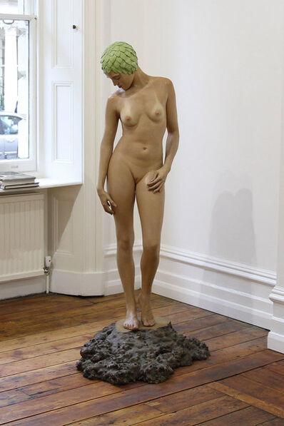 Carole A. Feuerman, 'Tree', 2009