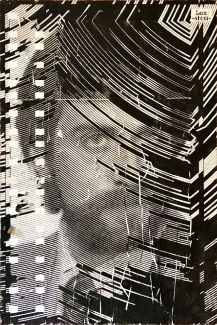 Sten Lex, 'Anonymous', 2012