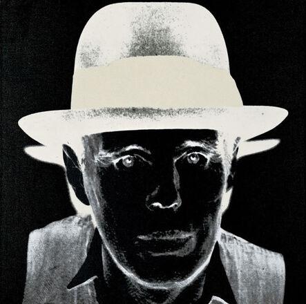 Andy Warhol, 'Joseph Beuys (FS II.245)', 1980