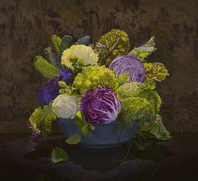 Eric Wert, 'The Garden', 2017