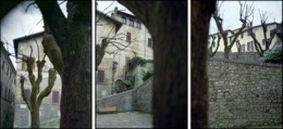 Joann Verburg, 'November Triptych', 2009
