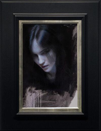 Casey Baugh, 'Cold', 2013
