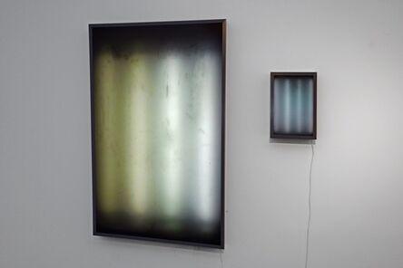 Pravdoliub Ivanov, 'Unnamed Lightboxes', 2014