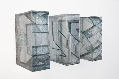 Lena Henke, 'The Gustav Vigeland Triptych', 2013