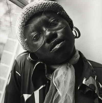 Joseph Szabo, 'Adrienne', 1976