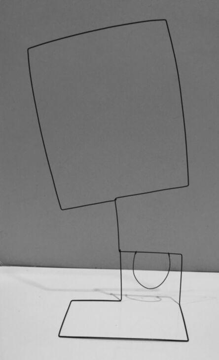 Jeffrey Jones, '#1', 2017