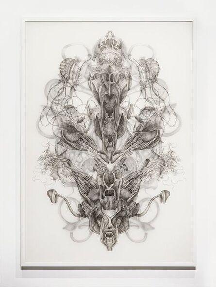 Angela Su, 'Rorschach Test No.2', 2016