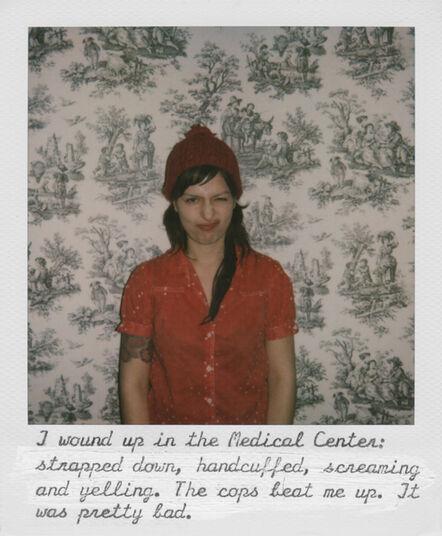 Brendan Carroll, 'Andrea', 1997