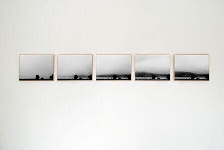Francisco Ugarte, 'Neblina 2, stills', 2013