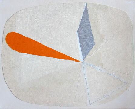 Sharon Butler, 'Typewriter Eraser Scale X', 2012