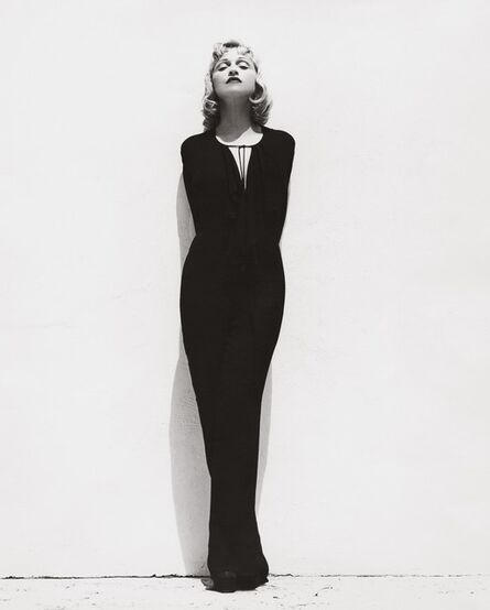 Herb Ritts, 'Madonna', 1993