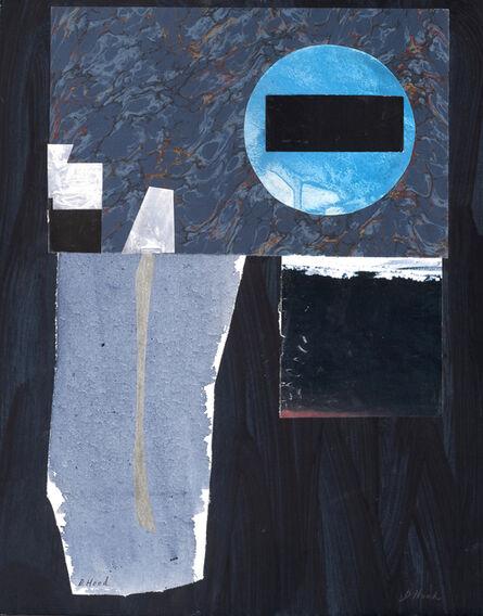 Dorothy Hood, 'Black Balance', 1982-1997