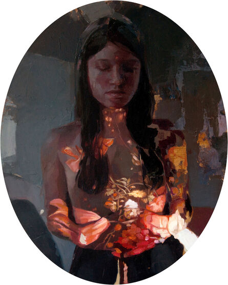 Meghan Howland, 'The Glow II', 2015