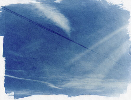 Simon Roberts, 'The Celestials, #30A/35A_01_2020', 2020