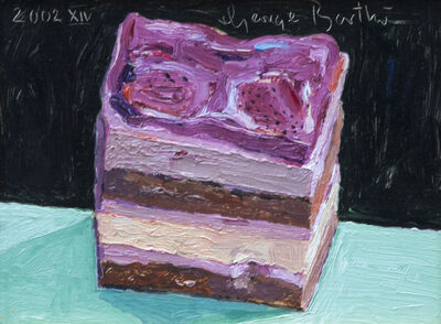George Bartko, 'Budapest Pastry XIV', 2002