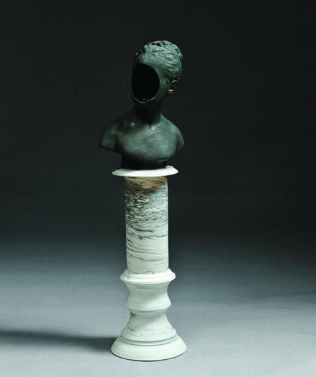 Laurent  Craste, 'Defigurment II'