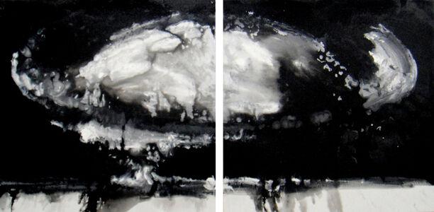 Roberto Coda Zabetta, 'Sacred Cloud', 2010