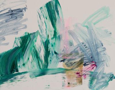 Alison Rash, 'Play it Cool', 2020