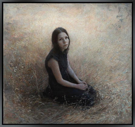 Julio Reyes, 'Flower of the Field', 2018