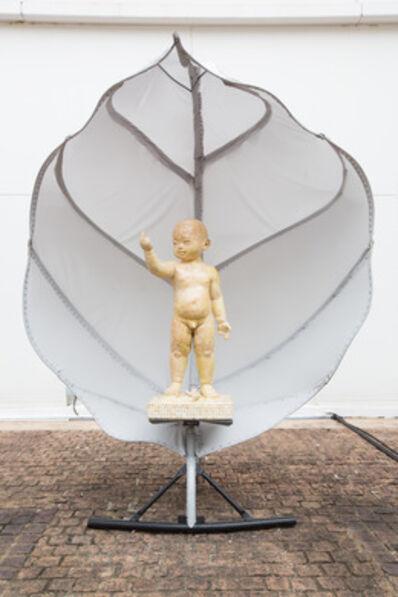 Vu Hong Ninh, 'Little Soap Boy', 2009