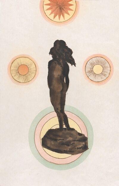 Mamma Andersson, 'Tropic Circles', 2013