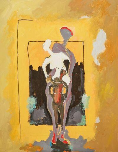 Heitham Adjina, 'Metamorphosis', 2017