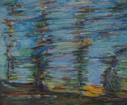 Frédéric Choisel, 'Sound of the Trees I', 2012
