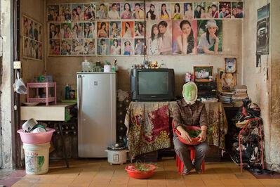 Khvay Samnang, 'Human Nature', 2010-2011