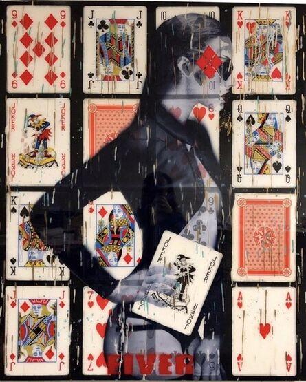 Eileen Verkooij, 'Joker', 2019
