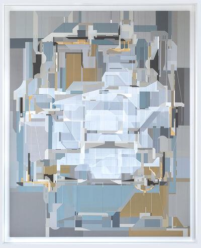 James Kennedy, 'Head Space', 2017