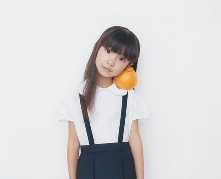 Osamu Yokonami, 'Sumo Mandarin No. 72', 2010-2013