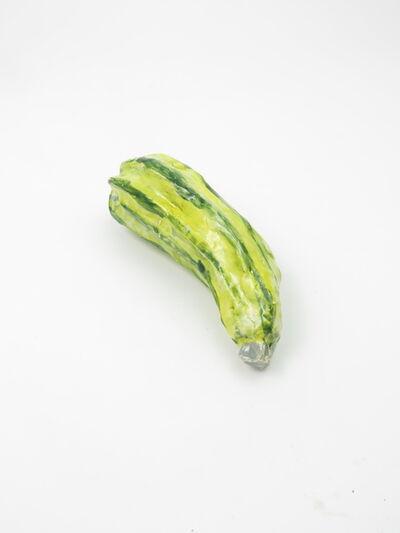 Rose Eken, 'Zucchini', 2017