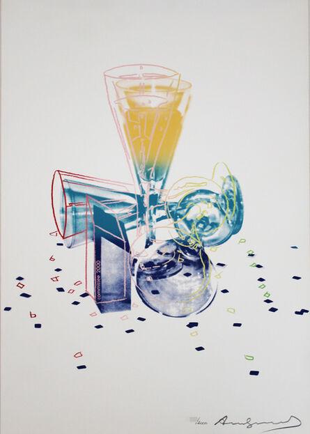 Andy Warhol, ' Committee 2000 (FS II.289)', 1982