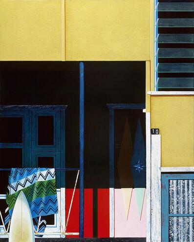 Susan Schmidt, 'Hanging Ten', 2014