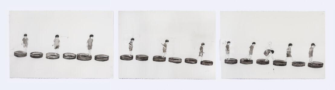 Eduardo Berliner, 'Pneu [Pneu]', 2020