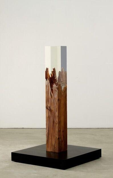 VERA RÖHM, 'Ergängzung ', 2010