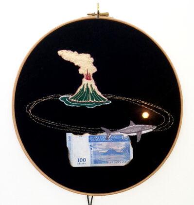 Art Orienté Objet, 'Nage, je ne te hais point', 2014
