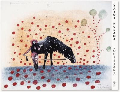 Yayoi Kusama, 'Self-obliteration No. 2 1967', 2015