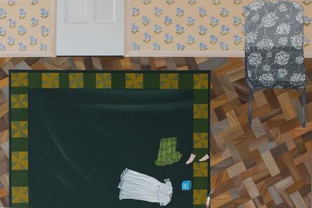 Anne Buckwalter, 'Christening Gown', 2021