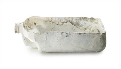 Chuck Ramirez, 'Careyes: Untitled White Jug Cut Lengthwise', 2007