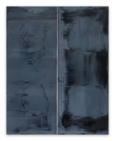 Arvid Boecker, '#1361 (Abstract painting)', 2020