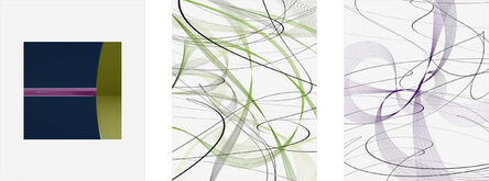 Thomas Ruff, 'Cassini/Zycles', 2010
