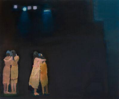 Pippa Blake, 'Our sentence a life sentence', 2014