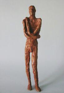 Noa Bornstein, 'Male Figure Standing', 2008