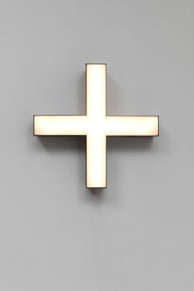 Mehmet Sinan Kuran, 'Cross', 2020